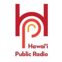 Logo of radio station KHPR HPR-1