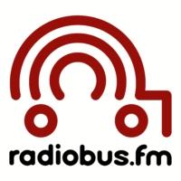 Logo of radio station RadioBus