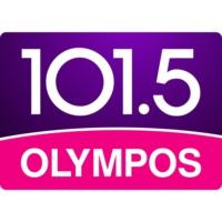 Logo of radio station Olympos 101,5 Fm - Ράδιο Όλυμπος 101.5