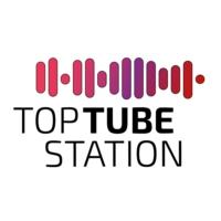 Logo de la radio Top Tube Station