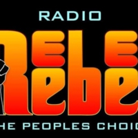 Logo of radio station Radio Rebel S.A