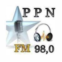 Logo of radio station Radio Roumeli 98 - ΡΑΔΙΟ ΡΟΥΜΕΛΗ 98