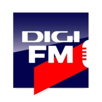 Logo of radio station DigiFM