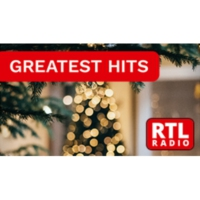 Logo of radio station RTL Weihnachtsradio - Greatest Hits