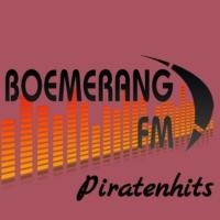 Logo of radio station BoemerangFM | Piratenhits