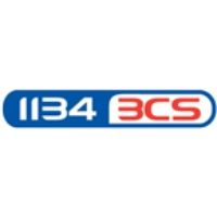 Logo of radio station 3CS