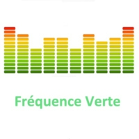 Logo of radio station Fréquence Verte 92.8 FM