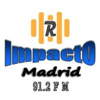 Logo de la radio Radio Impacto Madrid