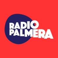 Logo of radio station Radio Palmera
