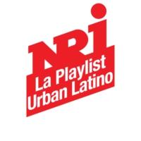 Logo of radio station NRJ La Playlist Urban Latino