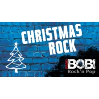 Logo of radio station Radio BOB! Christmas Rock
