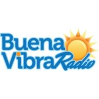 Logo de la radio BuenaVibraRadio