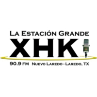Logo de la radio XEK 960 AM