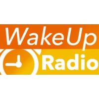 Logo of radio station WakeUp Radio