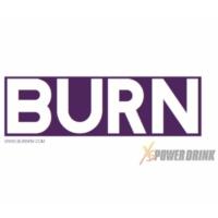 Logo of radio station Burn FM - Birmingham University Radio Network