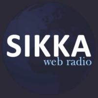 Logo de la radio Sikka Web Radio