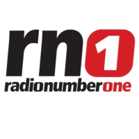 Logo de la radio Radio Number One