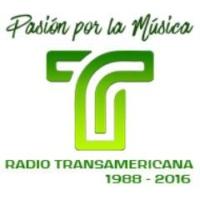 Logo de la radio Radio Transamericana