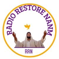 Logo de la radio radio restore nanm