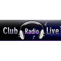 Logo de la radio Club Radio Live