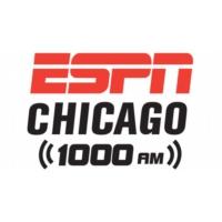 Logo de la radio WMVP-AM ESPN 1000