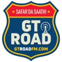 Logo de la radio GT Road FM