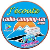 Logo of radio station Radio Camping Car