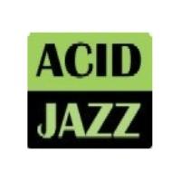 Logo of radio station Acid Jazz Radio