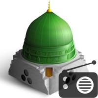 Logo of radio station ۩ الزاوية التجانية ۩
