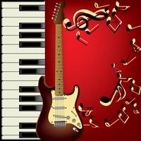 Logo de la radio JAZZRADIO.com - Guitar Jazz