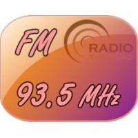 Logo de la radio สถานีวิทยุกระจายเสียงแห่งประเทศไทย FM 93.5 MHz