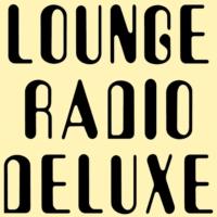 Logo de la radio Lounge Radio Deluxe HD