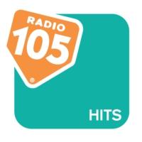 Logo de la radio Radio 105 Network Hits