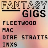 Logo of radio station Fantasy Gigs Easy Rock Live