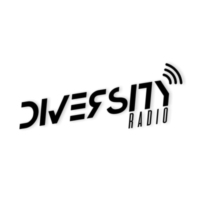 Logo of radio station Diversity