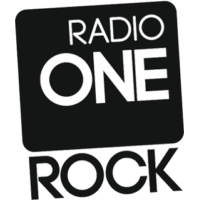 Logo de la radio Rádio One Rock
