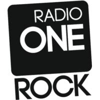 Logo of radio station Rádio One Rock