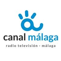 Logo of radio station Canal Málaga Radio
