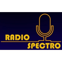 Logo of radio station RADIO SPECTRO