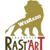 Logo de la radio Rast'Art