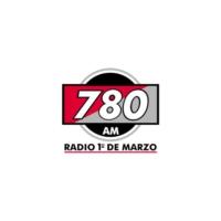 Logo de la radio Radio 1 de Marzo 780 AM