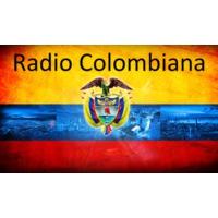 Logo of radio station Radio Colombiana