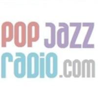 Logo of radio station Popjazzradio.com