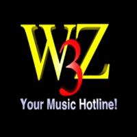 Logo of radio station W3Z Hotline