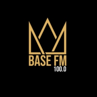 Logo of radio station Basefmuk