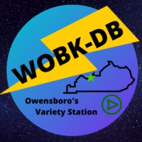 Logo de la radio WOBK-DB The Playlist