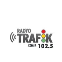 Logo of radio station Radyo Trafik İzmir 102.5