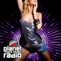Logo of radio station Planetradio the club