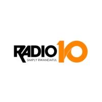 Logo of radio station Radio TV 10