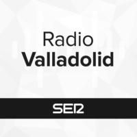 Logo of radio station Radio Valladolid